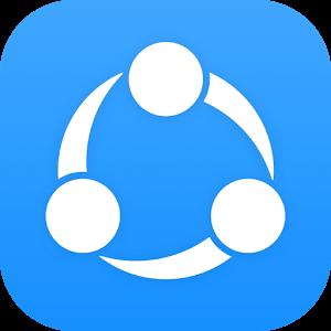 SHAREit - نرم افزار اشتراک گذاری فایل شریت اندروید