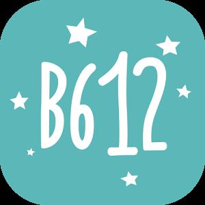 B612 Beauty & Filter Camera - نرم افزار فیلتر دوربین و عکاسی اندروید