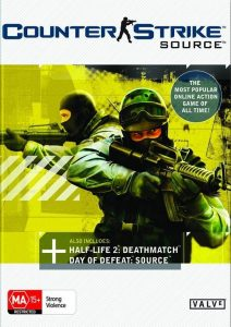 Counter-Strike 1.6 - بازی کانتر استریک 1.6 کامپیوتر + آنلاین