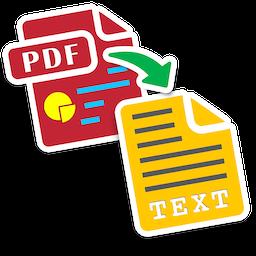 e-PDF To Text Converter نرم افزار تبدیل پی دی اف به متن کامپیوتر
