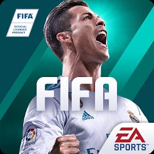 FIFA Soccer 9.1.03 - بازی ورزشی فیفا اندروید