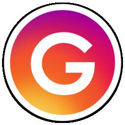 Grids for Instagram Desktop 4.7.2 - نرم افزار اینستاگرام برای ویندوز