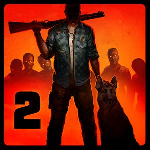 Into the Dead 2  - بازی به سوی مردگان 2 اندروید + دیتا + نسخه مود شده