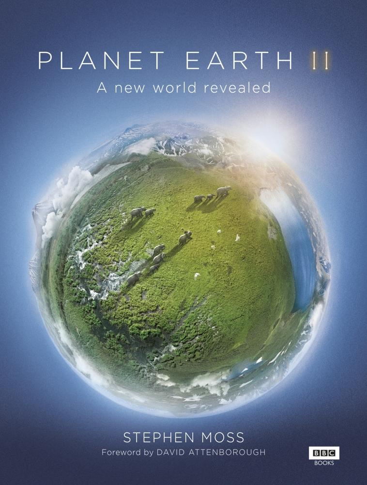 Planet Earth II 2016 - دانلود مستند سیاره زمین 2