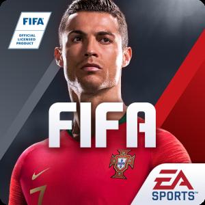 FIFA Soccer: FIFA World Cup 10.2.00 - بازی فوتبال فیفا جام جهانی 2018 اندروید
