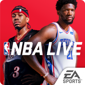 NBA LIVE Mobile Basketball - بازی بسکتبال ان بی ای لایو اندروید