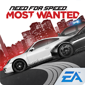 Need for Speed™ Most Wanted - بازی نید فور اسپید موست وانتد اندروید + دیتا + مود