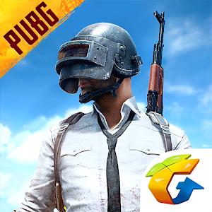 PUBG Mobile - بازی اکشن پابجی برای اندروید