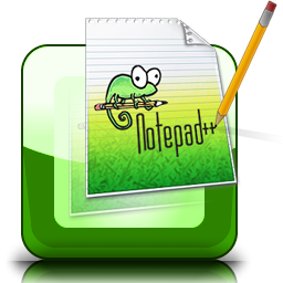 Notepad++  – نرم افزار نوت پد ویندوز