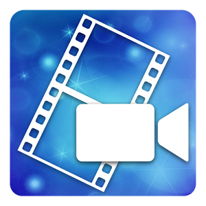 CyberLink PowerDirector 4.11.1 - نرم افزار ویرایش ویدیو اندروید