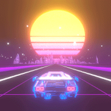 Music Racer  - دانلود بازی مسابقه موسیقی اندروید + مود