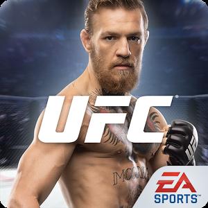 EA SPORTS UFC  - بازی مسابقات بوکس اندروید + دیتا