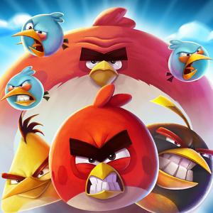 Angry Birds 2 2.50.0 - بازی پرندگان خشمگین 2 اندروید + مود
