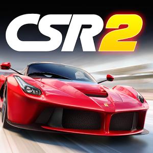 CSR Racing 2 - بازی مسابقات ماشین سواری 2 اندروید + مود + دیتا