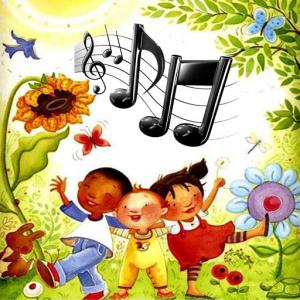 دانلود ترانه های شاد برای کودکان