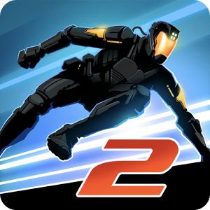 Vector 2  - بازی وکتور 2 اندروید + مود