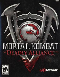Mortal Kombat 5 - بازی مورتال کمبت 5 برای ویندوز