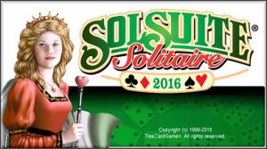 SolSuite Solitaire 2016 - مجموعه 600 کارت بازی کامپیوتر