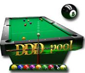 DDD Pool  - بازی بیلیارد برای کامپیوتر