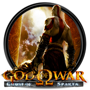 God of War Ghost of Sparta - بازی گاد اف وار برای اندروید