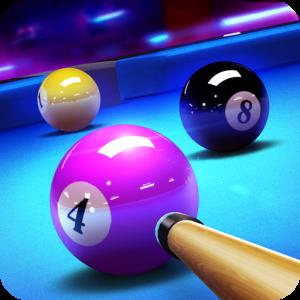 3D Pool Ball  - بازی بیلیارد آنلاین اندروید + مود