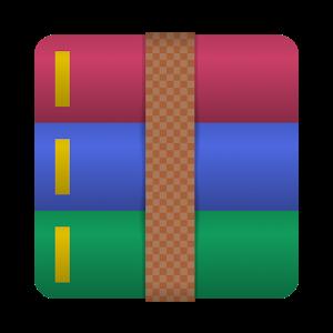 RAR 5.60 build 61 - نرم افزار فشرده ساز رار برای اندروید + مود