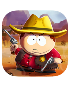 South Park: Phone Destroyer 2.6.3 - پارک جنوبی : تخریب گر تلفن + مود