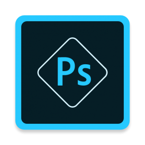 Adobe Photoshop Express - نرم افزار فتوشاپ برای اندروید