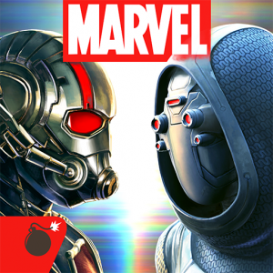 Marvel Contest of Champions  - بازی مبارزات قهرمانان مارول اندروید