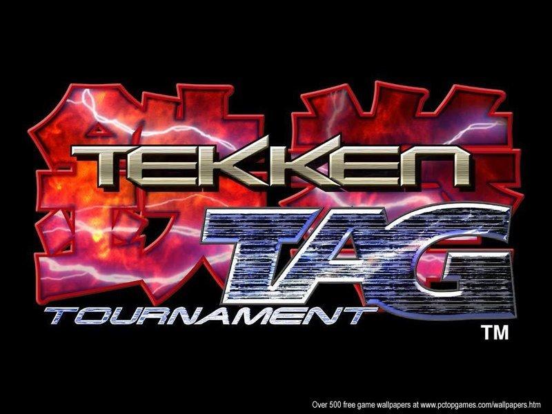 Tekken Tag Tournament - بازی تیکن تگ تورنمت برای کامپیوتر