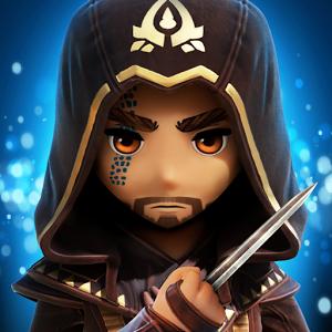 Assassin's Creed Rebellion  - بازی اساسین کرید شورش برای اندروید + دیتا