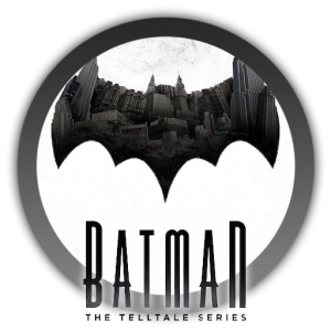 Batman The Telltale Series - بازی بتمن اندروید + دیتا