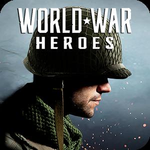 World War Heroes 1.8.3 - بازی قهرمانان جنگ جهانی برای اندروید + دیتا