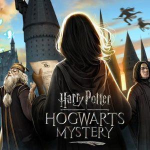 Harry Potter Hogwarts Mystery - بازی هری پاتر اسرار قلعه هاگوارتز اندروید + مود