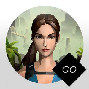 Lara Croft GO - بازی لارا کرافت گو اندروید + مود + دیتا
