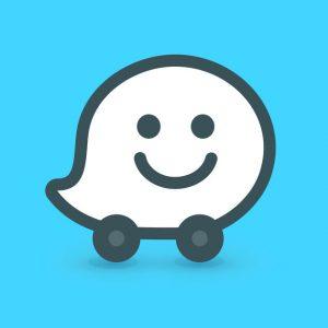 Waze - نرم افزار ویز برای اندروید