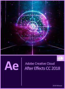 Adobe After Effects CC 2018 - نرم افزار افتر افکت برای ویندوز