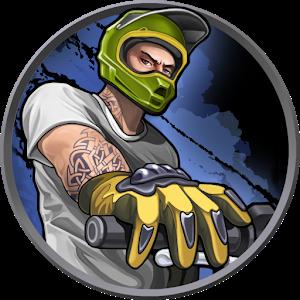 Trial Xtreme 4 - بازی موتورسواری تریال 4 اندروید