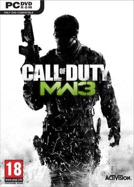 Call of Duty Modern Warfare 3 - بازی ندای وظیفه مدرن وارفیر 3 برای کامپیوتر