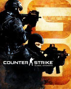 Counter-Strike: Global Offensive - بک آپ بازی کانتر استرایک برای PC