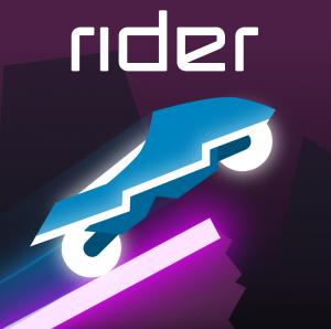 Rider  - دانلود بازی موتور سواری رایدر اندروید + مود