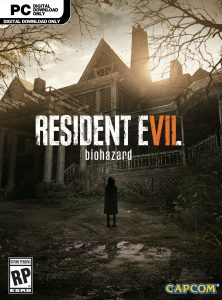 Resident Evil 7 Biohazard - بازی رزیدنت اویل 7 برای کامپیوتر