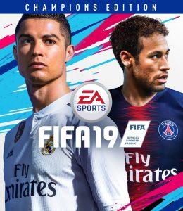 FIFA 19 - بازی فیفا 19 برای کامپیوتر