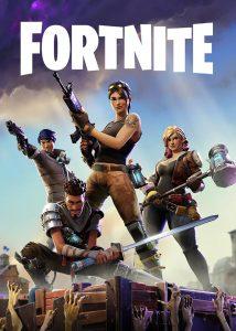 Fortnite - دانلود بازی فورتنایت برای کامپیوتر