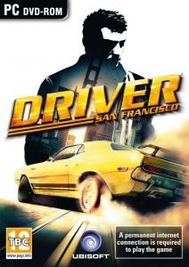 Driver: San Francisco - بازی درایور سان فرانسیسکو برای کامپیوتر