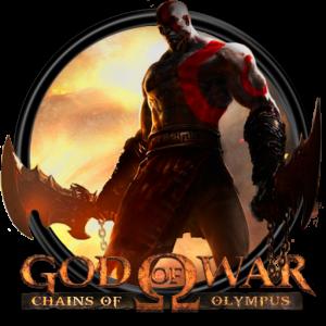 God of War Chains of Olympus - بازی خدای جنگ زنجیرهای الیمپوس برای اندروید