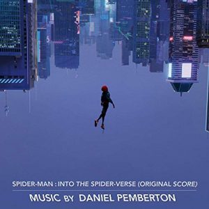 دانلود آلبوم موسیقی متن انیمیشن Spider-Man into the Spider-Verse از Daniel Pemberton