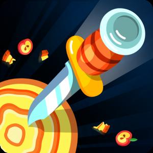 Knife Hit  - دانلود بازی نایف هیت برای اندروید + نسخه مود