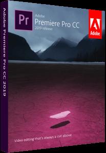 Adobe Premiere Pro CC 2019 - نرم افزار ادوبی پریمیر پرو برای ویندوز