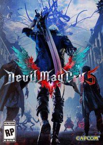 Devil May Cry 5 - دانلود بازی دویل می کرای 5 برای کامپیوتر